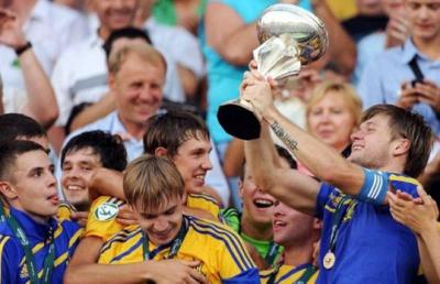 Українці - чемпіони Євро-2009. Де вони зараз?