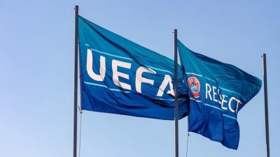 УЄФА опублікував рішення щодо «справи Мораєса»