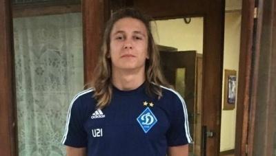 Гравець юнацької збірної Швеції перебуває на перегляді в «Динамо» U-19