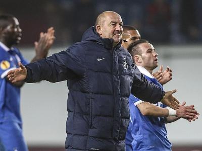 УЄФА відсторонив російський клуб від участі в єврокубках