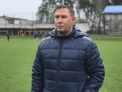 «Олімпік» представив виконувача обов'язків головного тренера після відходу Шевчука