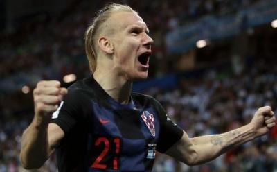 Віда - про призначення капітаном збірної Хорватії: «Це велика честь»