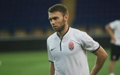 Олександр Караваєв: «Зоря» провалила гру»