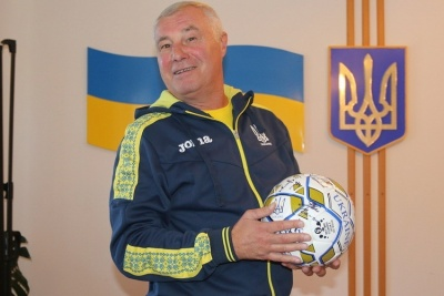 Анатолій Дем'яненко: «У 2007 році в «Динамо» була гарна команда»