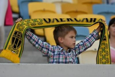 Чому «Олександрія» має стати прикладом для українських клубів
