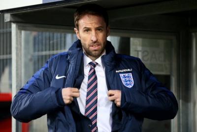 Збірна Англії отримала нового тренера