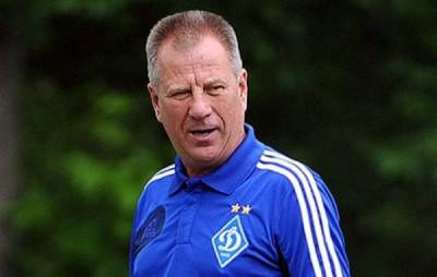 Представитель «Динамо»: Двух мнений быть не может – надо утверждать результаты после 22-го тура