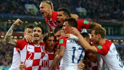 Коментарі тренерів після матчу Хорватія — Нігерія: «Не припускали, що фанатів буде настільки багато»