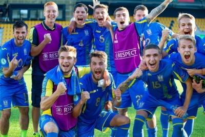 Україна U-19 провела чудовий Євро. Забудьте про 0:5
