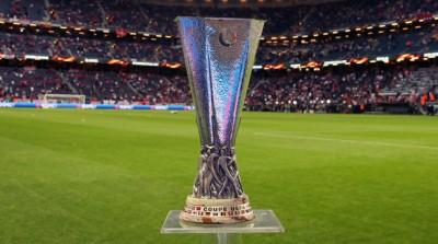 Ліга Європи. Результати перших матчів 1/16 фіналу