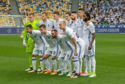 Динамівці - про матч з «Янг Бойз»