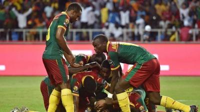 Камерун - переможець Кубка Африканських Націй 2017!