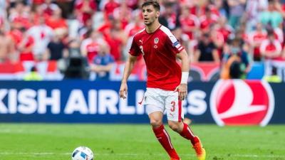 Драгович потрапив до символічної збірної 13-го туру Бундесліги