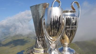 Сегодня УЕФА назовет город-хозяин Суперкубка УЕФА-2021, среди претендентов есть Харьков
