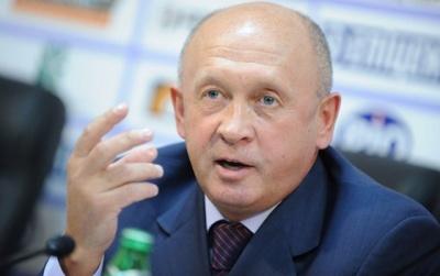 Микола Павлов: «Я категорично проти VAR»