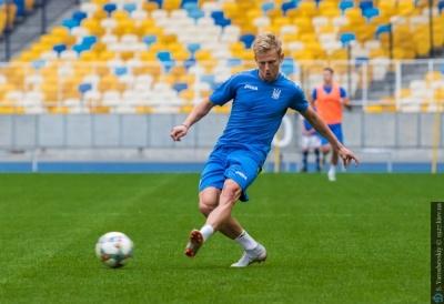 Зінченко назвав найперспективніших українських футболістів