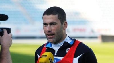 Владислав Гельзін: «Сподіваюся, «Олімпік» продовжить виступи на стадіоні «Динамо»