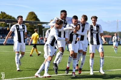 «Бело-черное» будущее: новые лица соперника «Динамо» в Юношеской лиге УЕФА