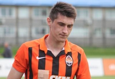 Футболісти молодіжного складу «гірників» – про матч з «Динамо»