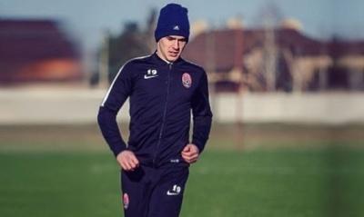 Олександр Тимчик: «Було дуже приємно грати на стадіоні «Динамо». Це надає стимул»