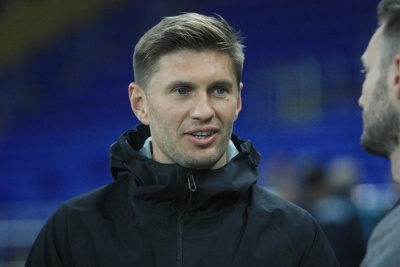 Євген Левченко: «Бурда зіграв просто чудово»