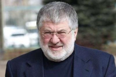 Стало відомо, скільки коштів Коломойський вливає в «Дніпро-1»