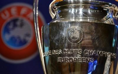 УЕФА отреагировал на вспышку COVID-19 в Португалии. Там планируют доиграть Лигу чемпионов