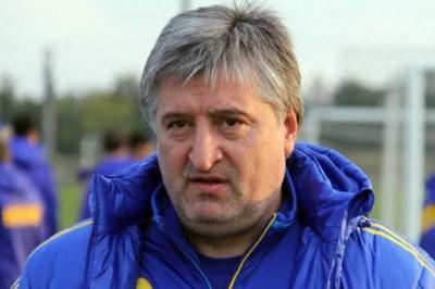 Владимир Горилый: «Уровень многих игроков «Динамо» не соответствует уровню этого клуба»
