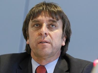 «Зоря» та «Динамо» не підтримали Грімма на виборах президента УПЛ