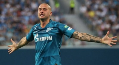 Буряк став на захист українських футболістів, які їдуть на заробітки в Росію