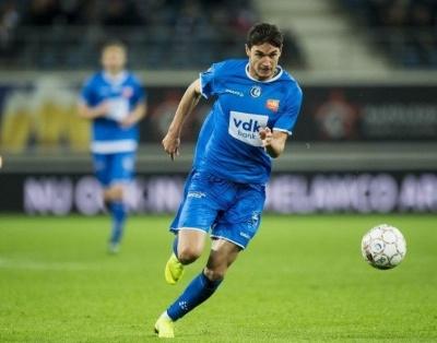Яремчук и Безус не помогли «Генту» избежать поражения в чемпионате Бельгии