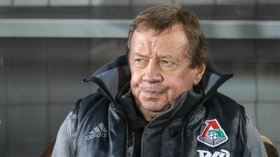Сьомін близький до відставки з «Локомотива» – його наступник звільнить місце для легенди «Карпат»