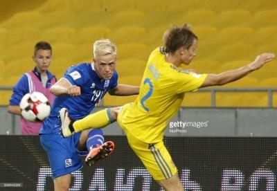 Хордур Магнуссон: «У нас є людина, яка знає все про збірну України»