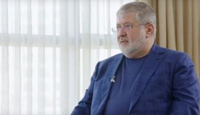 Коломойский заявил, что больше не хочет вкладывать в футбол