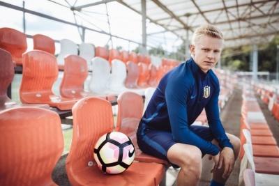 Олександр Зінченко: «Знаю, що на мене чекають судові справи»