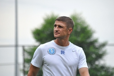 Володимир Єзерський: «Шахтар» має перевагу, але молодь «Динамо» захоче довести свою майстерність»
