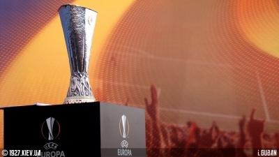 Усі пари третього кваліфікаційного раунду Ліги Європи