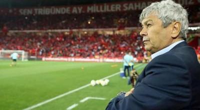 «Трабзонспор» также хочет пригласить Луческу на пост главного тренера