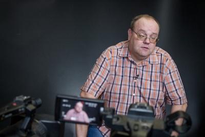 Франков: «Те, що ФФУ-УАФ не виділила ні копійки грошей на реабілітацію арбітру Сергію Беккеру - не просто песець»