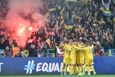Сербія мінімально перемогла Литву: як виглядає історична турнірна таблиця відбору на Євро-2020 в групі збірної України