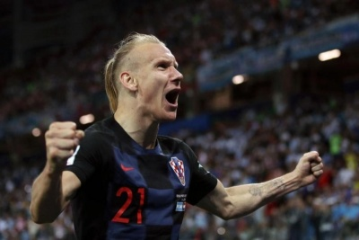 Goal: «Евертон» пропонує за Віду 18 млн євро