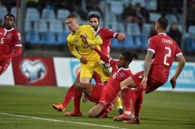 «Давайте натуралізуємо Родрігеса», або «Відскакувати теж треба вміти»: реакція соцмереж на матч Люксембург – Україна