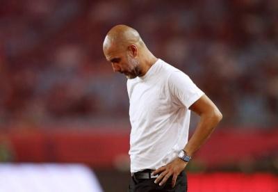«Проблемный» «Манчестер Сити»: что не так с командой Гвардиолы