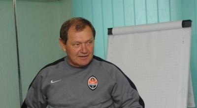 Валерій Яремченко: «Хацкевич повинен більш дипломатично говорити про гравців, яких він має в команді»