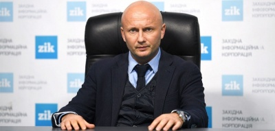 Олег Смалійчук: «Впевнений, що суперниками із «Олімпіком» ми будемо лише на поле»