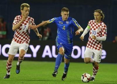 Микола Матвієнко: «Ярмоленко показав, що може бути нарівні з зірками світового футболу»