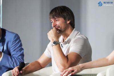 Шовковський: «Для будування команди, яка хоче досягти великих результатів, Хачереді являється стопором»
