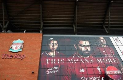 Новый повод восхититься «Ливерпулем»: 100 млн фунтов прибыли за сезон. Это мировой рекорд!