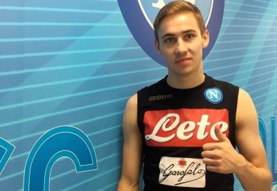 Гравець «Наполі» отруївся перед матчем із «Динамо»