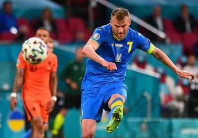 Фанаты «Вест Хэма»: «Почему Ярмоленко не забивает такие голы за клуб?»
